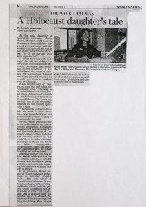 15-Chicago Tribune