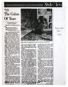 5-Wash Post 1985