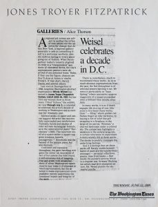 6-Wash Times 1989