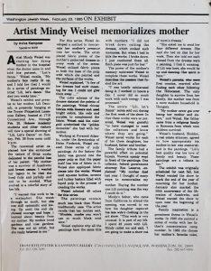 8-Wash Jewish Week 1995 p1